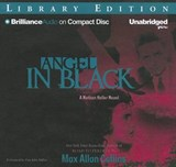Angel in Black | Max Allan Collins |