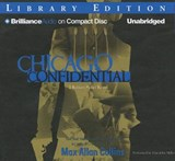 Chicago Confidential | Max Allan Collins |