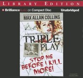 Triple Play | Max Allan Collins |