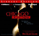 Chicago Lightning | Max Allan Collins |