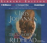 The Trustworthy Redhead | Iris Johansen |