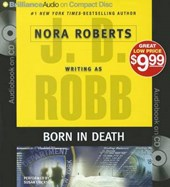 Born in Death | J. D. Robb |