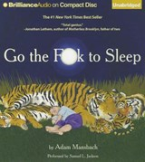 Go the F**k to Sleep | Adam Mansbach |