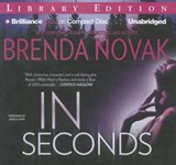 In Seconds | Brenda Novak |