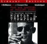 Fear and Loathing at Rolling Stone | Hunter S. Thompson |