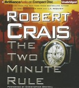 The Two Minute Rule | Robert Crais |