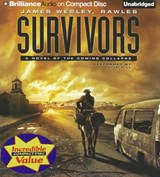 Survivors | James Wesley Rawles |