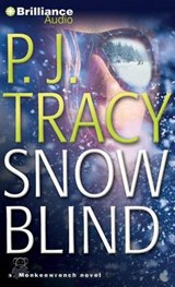Snow Blind | P. J. Tracy |