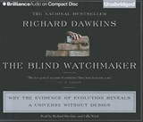 The Blind Watchmaker | Richard Dawkins |