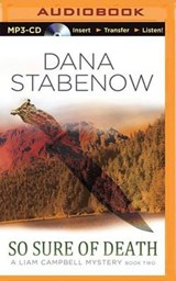 So Sure of Death | Dana Stabenow |