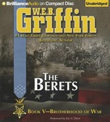 The Berets | W. E. B. Griffin |