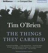 The Things They Carried | Tim O'brien |