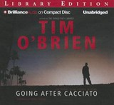 Going After Cacciato | Tim O'brien |