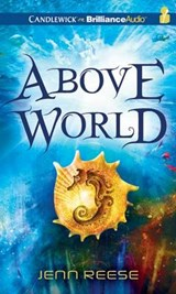 Above World | Jenn Reese |