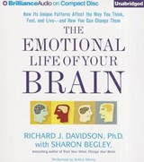 The Emotional Life of Your Brain | Davidson, Richard J., Ph.d. |
