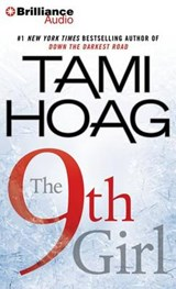 The 9th Girl | Tami Hoag |