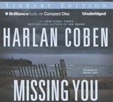 Missing You | Harlan Coben |