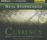 Currency | Neal Stephenson |