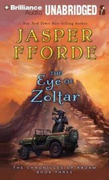 The Eye of Zoltar | Jasper Fforde |