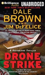 Drone Strike | Brown, Dale ; DeFelice, Jim |