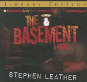 The Basement | Stephen Leather |