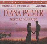 Before Sunrise | Diana Palmer |