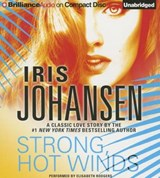 Strong, Hot Winds | Iris Johansen |