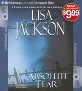 Absolute Fear | Lisa Jackson |