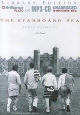The Starboard Sea | Amber Dermont |