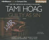 Guilty As Sin | Tami Hoag |