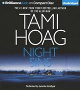 Night Sins | Tami Hoag |