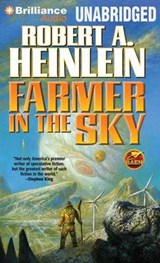 Farmer in the Sky | Robert A. Heinlein |