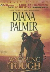 Wyoming Tough | Diana Palmer |