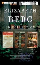 Elizabeth Berg CD Collection