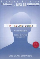 I'm Feeling Lucky | Douglas Edwards |