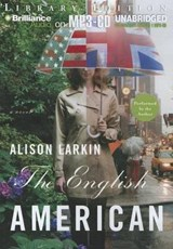 The English American | Alison Larkin |