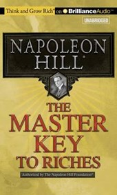 The Master Key to Riches | Napoleon Hill |