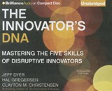 The Innovator's DNA | Jeff Dyer |