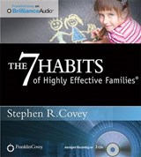 The 7 Habits of Highly Effective Families | Stephen R. Covey |