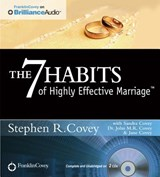 The 7 Habits of Highly Effective Marriage | Stephen R. Covey |
