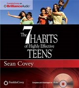 The 7 Habits of Highly Effective Teens | Sean Covey |