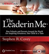 The Leader in Me | Stephen R. Covey |
