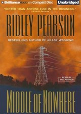 Middle of Nowhere | Ridley Pearson |
