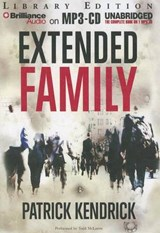 Extended Family | Patrick Kendrick |