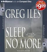 Sleep No More | Greg Iles |