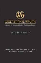 Generational Wealth 2011-2012