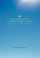The Church As the Extended Family of God
