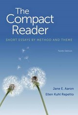 The Compact Reader | Aaron, Jane E. ; Repetto, Ellen Kuhl |