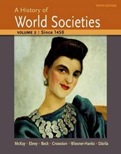 A History of World Societies