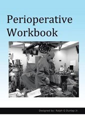 Perioperative Workbook